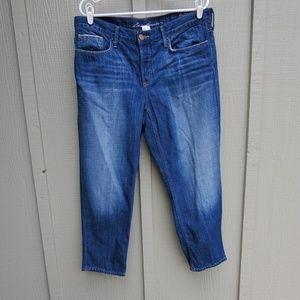 Eddie Bauer boyfriend jeans